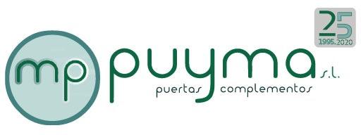 Puertas de Cocina Puyma